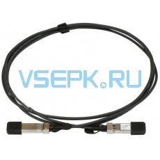 Патч-корд SFP+ 3m direct attach cable